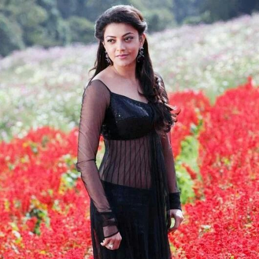 Kajal Aagarwal Latest Photos 1   Picture 5