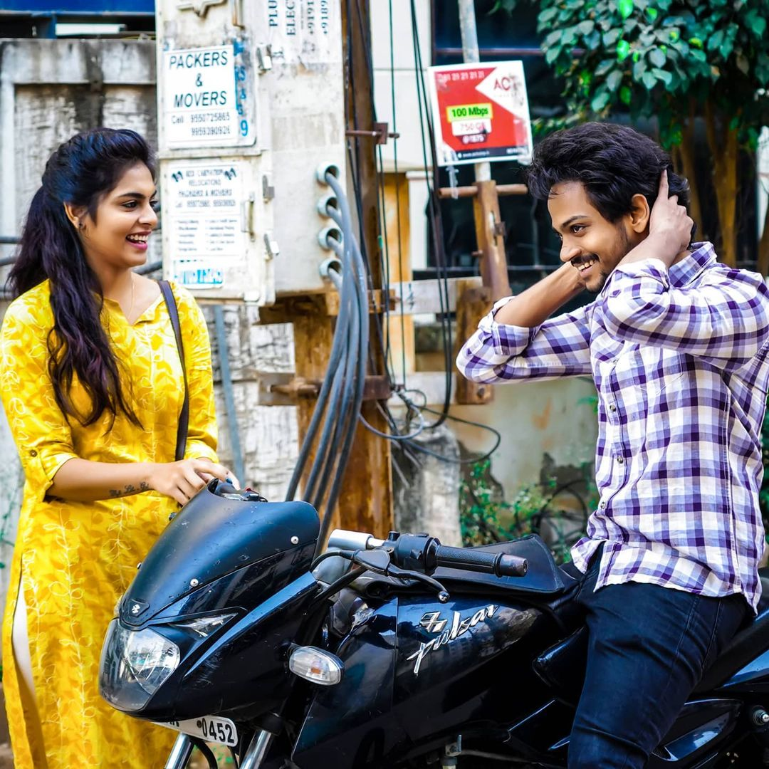 Surya Web Series Images   Picture 10