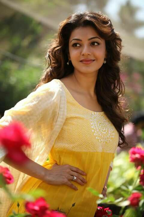 Kajal Aagarwal Latest Photos 1   Picture 7