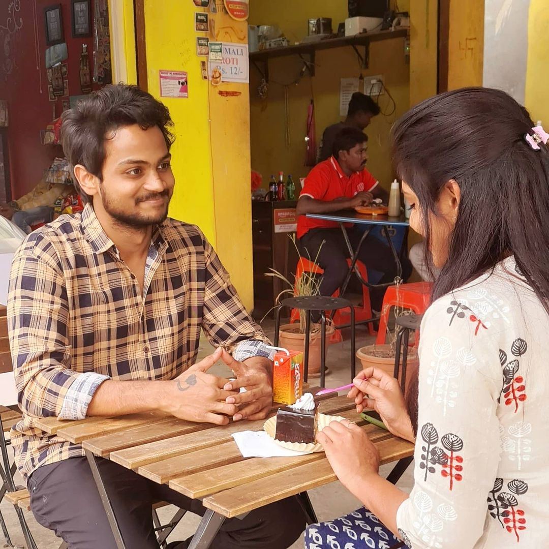 Surya Web Series Images   Picture 8