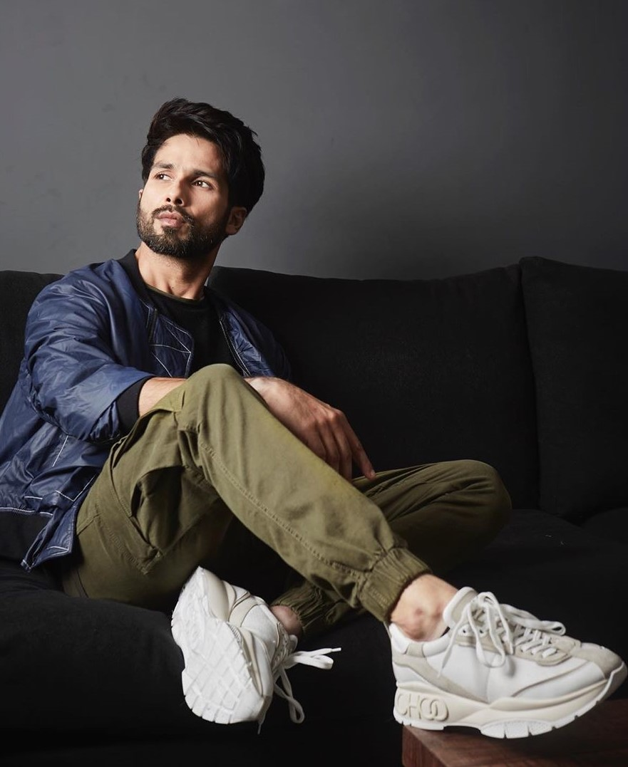 Shahid Kapoor Latest Photos | Picture 3