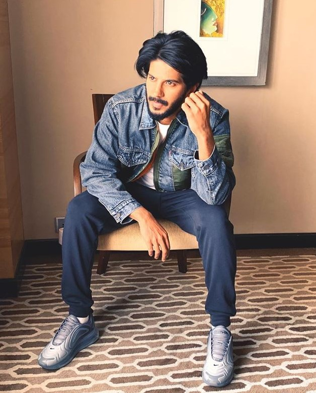 Dulquer Salmaan Latest Photos | Picture 6