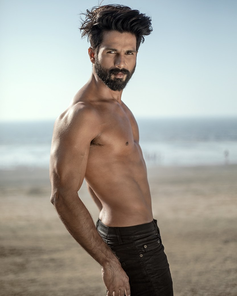 Shahid Kapoor Latest Photos | Picture 9