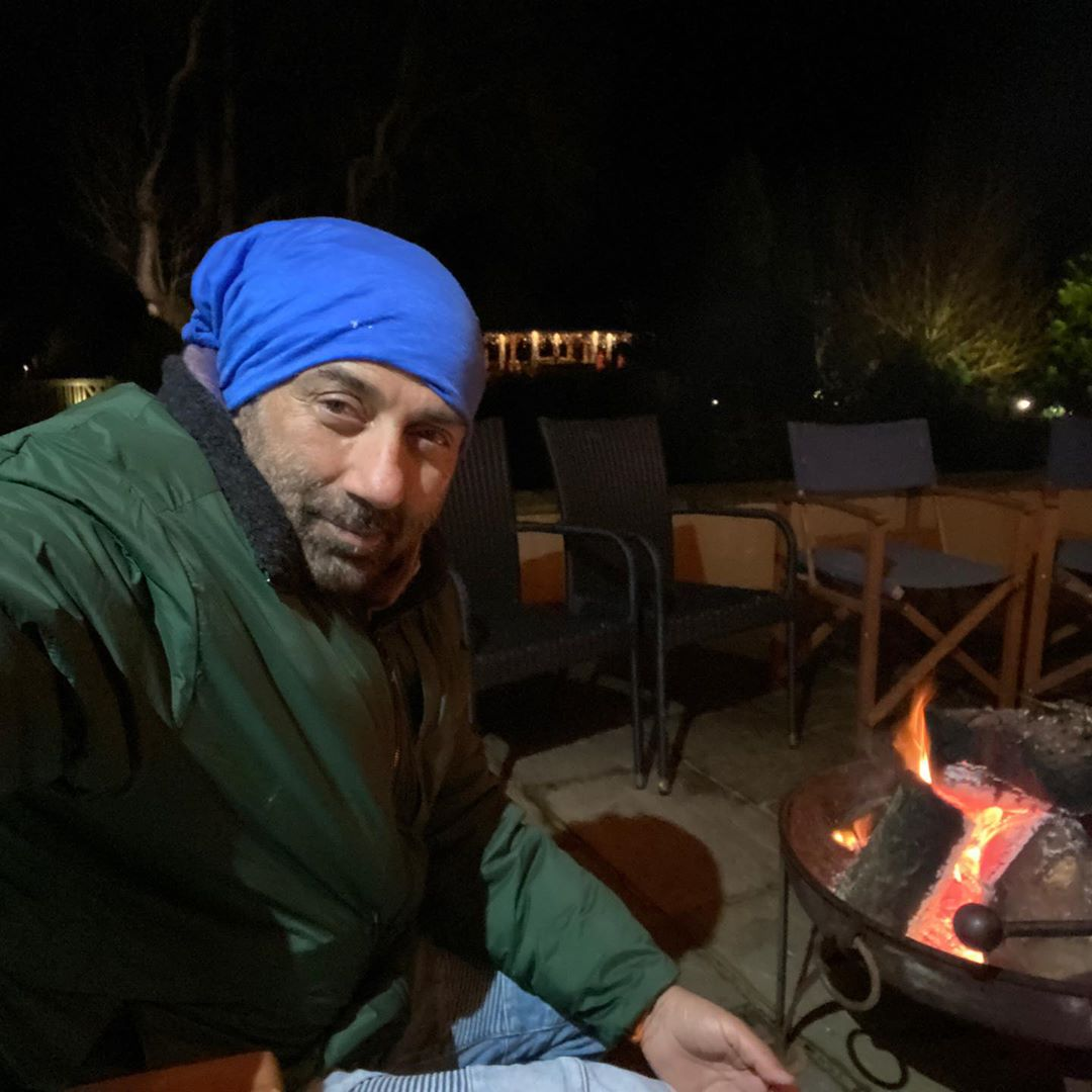 Sunny Deol Latest Photos | Picture 10