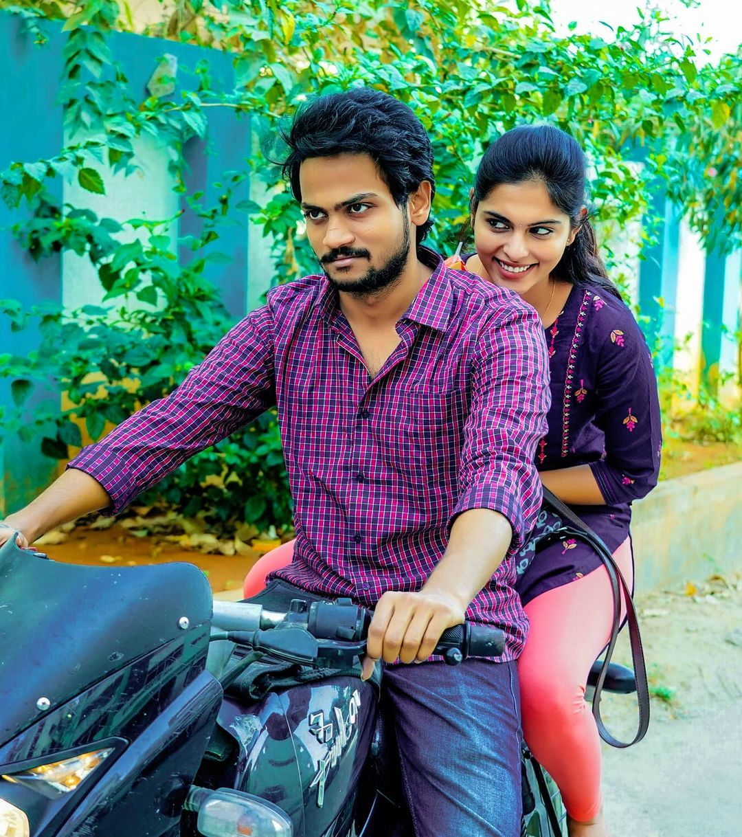 Surya Web Series Images   Picture 12