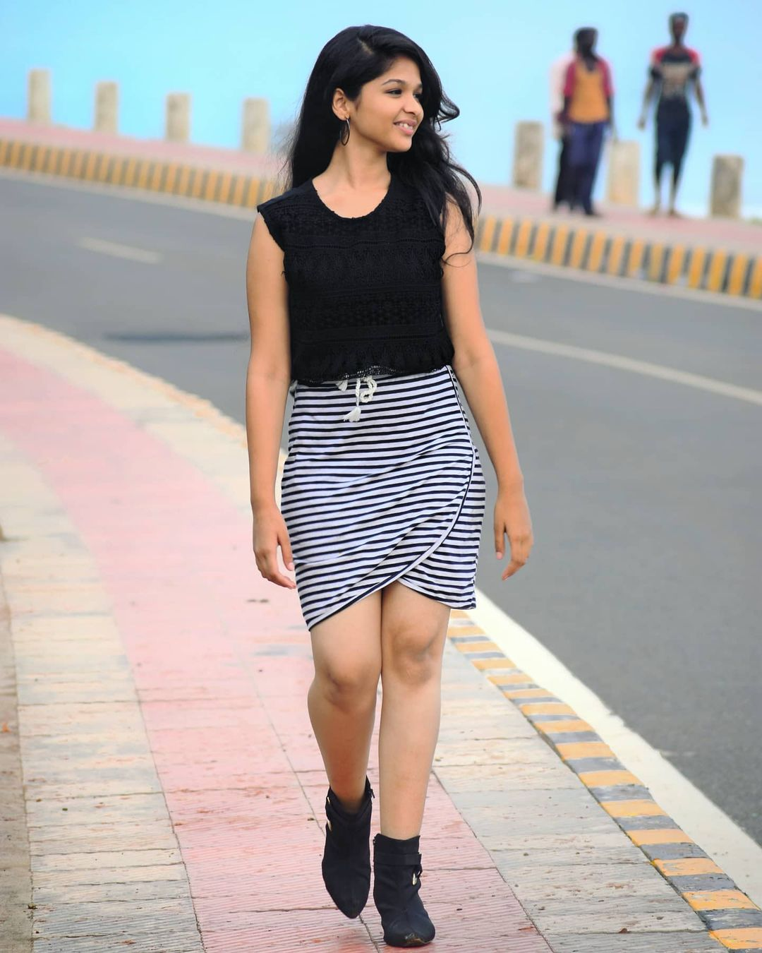 Nithyasree Goru Latest Photos | Picture 6