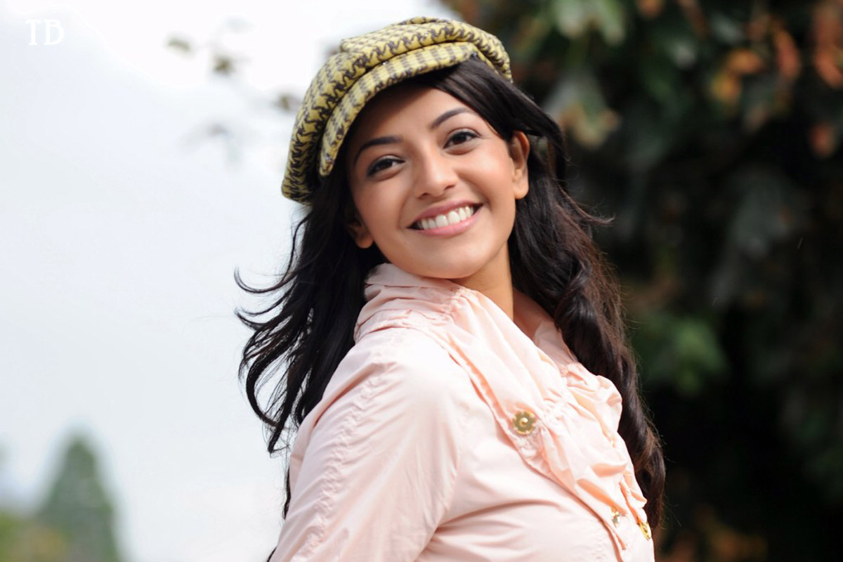 Kajal Aagarwal Latest Photos 2   Picture 7