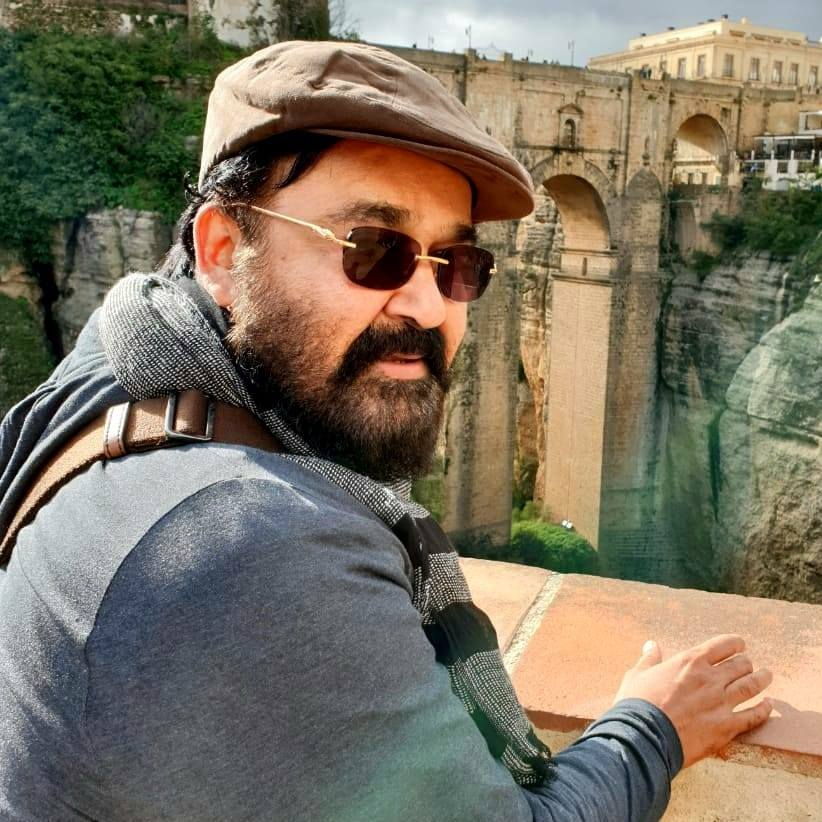 Mohanlal Latest Photos   Picture 10