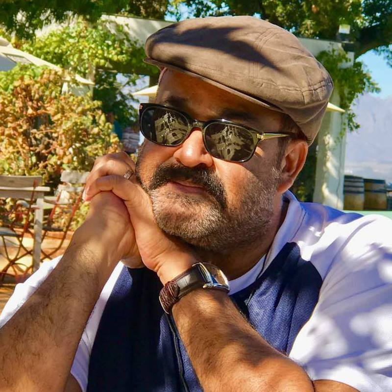 Mohanlal Latest Photos   Picture 9