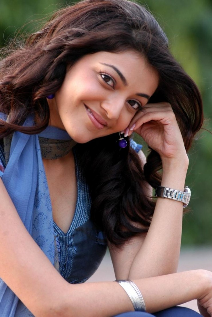 Kajal Aagarwal Latest Photos 1   Picture 3