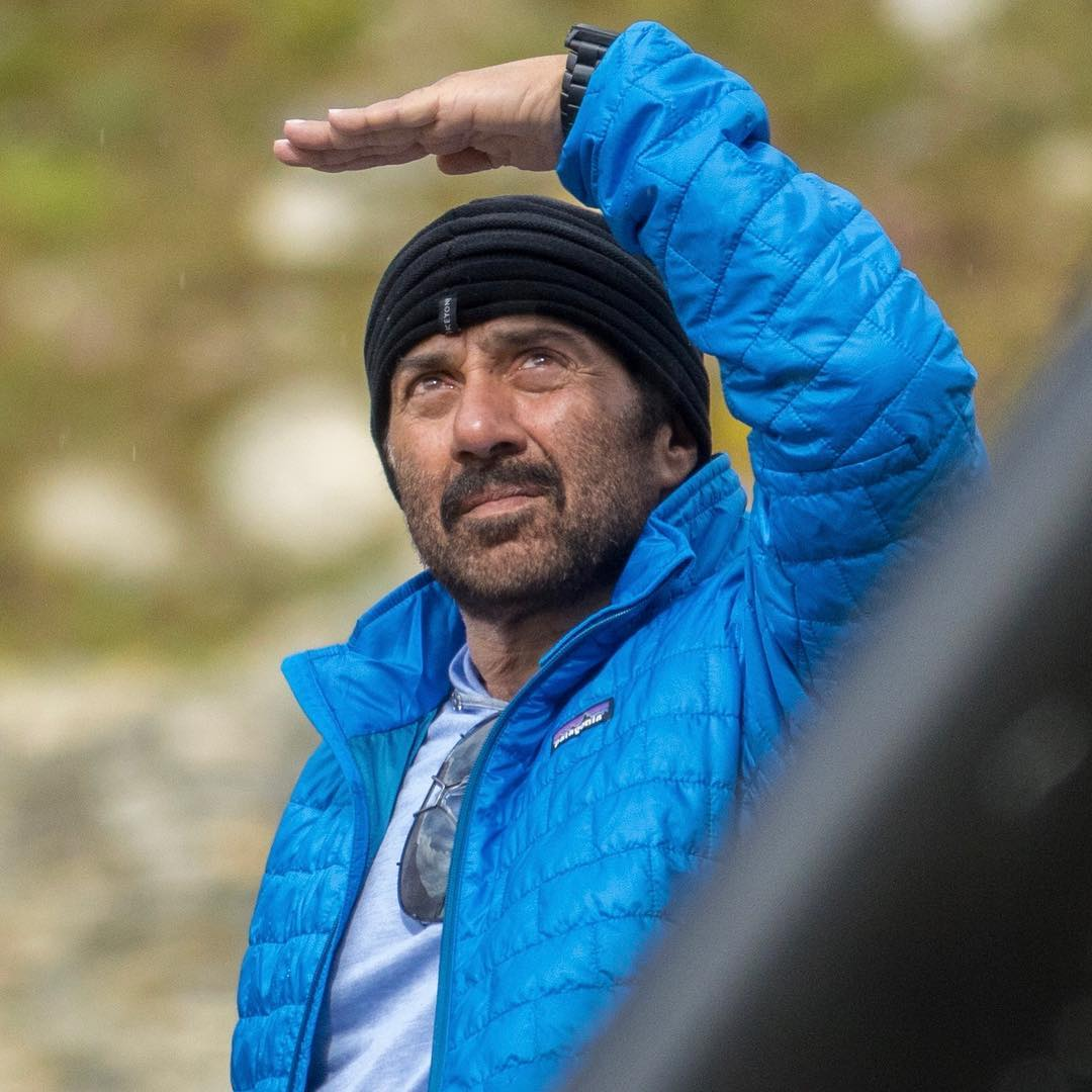 Sunny Deol Latest Photos | Picture 7