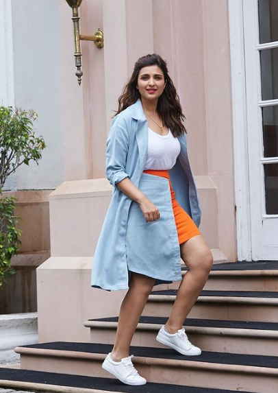 Parineeti Chopra Latest Photos | Picture 11