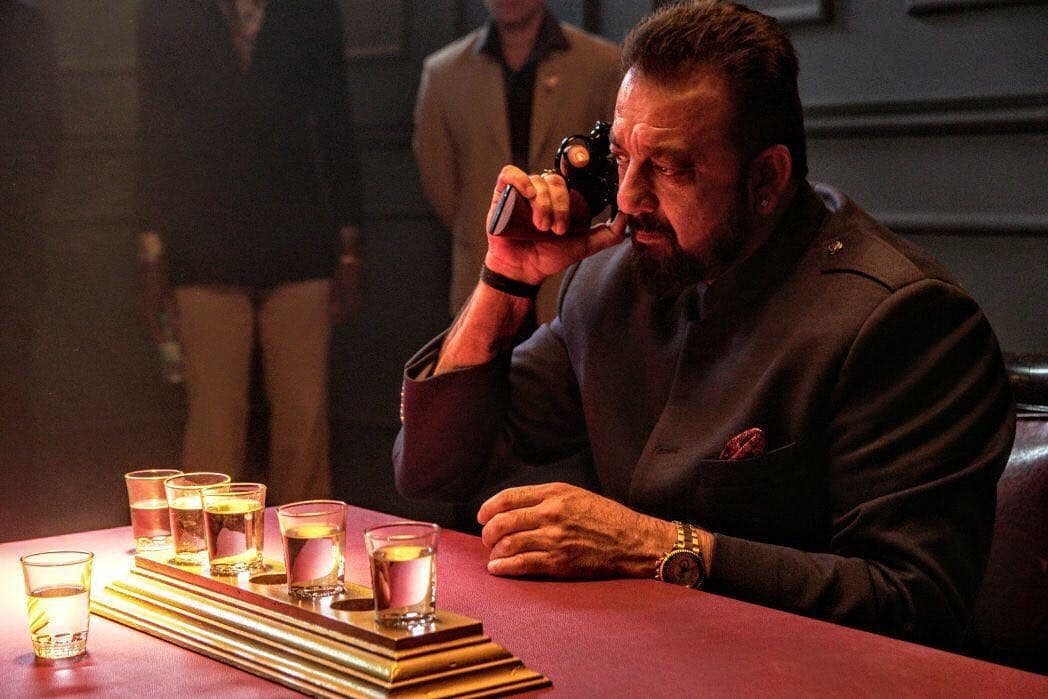 Sanjay Dutt Latest Photos | Sanjay Dutt Latest Photos |  6