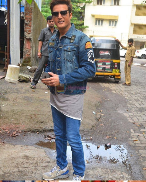 Jimmy Sheirgill Latest Photos | Picture 8