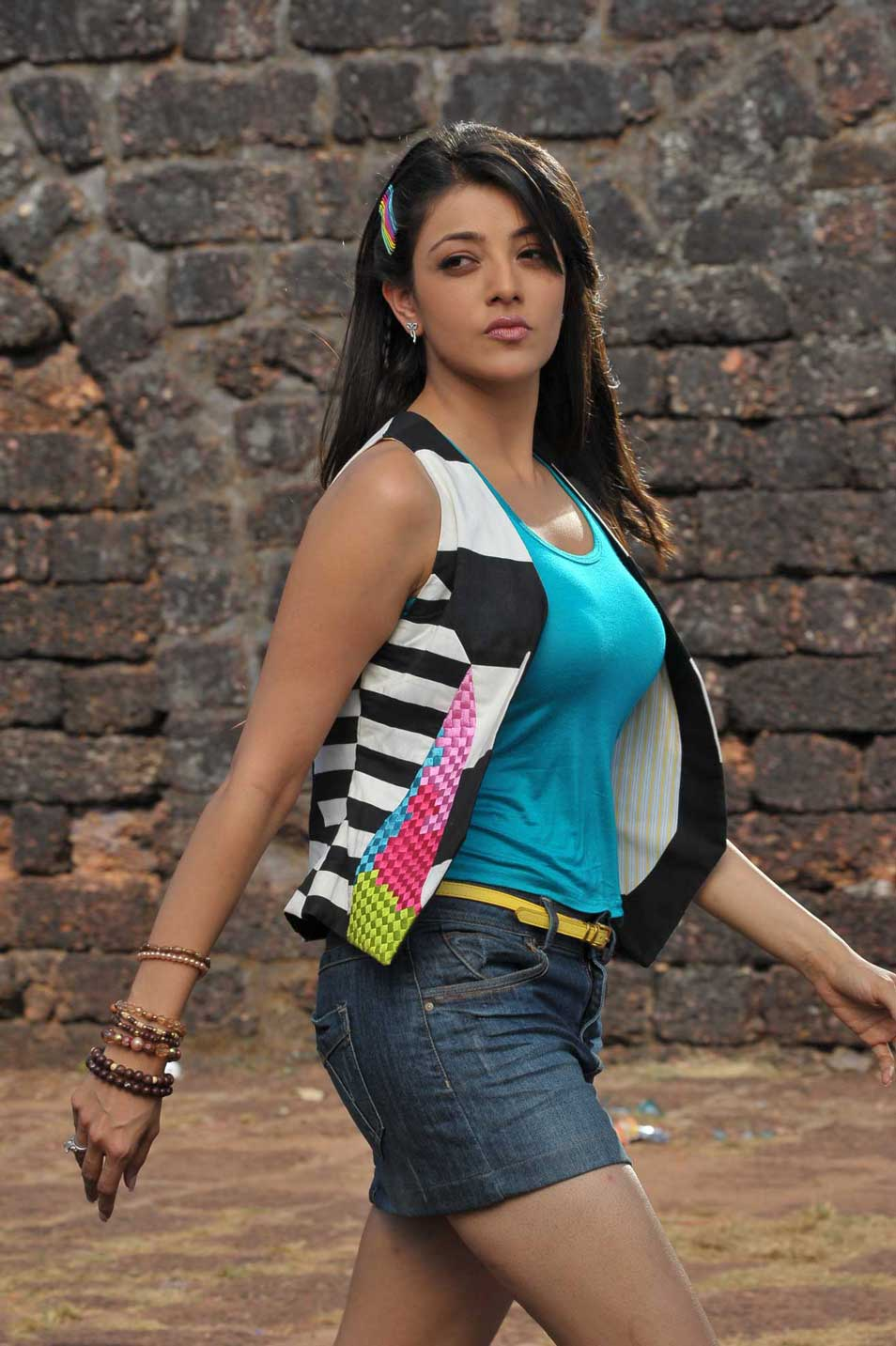 Kajal Aagarwal Latest Photos 1   Picture 2