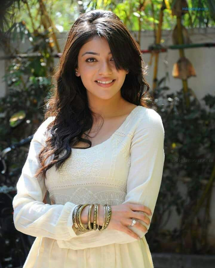 Kajal Aagarwal Latest Photos 1   Picture 18