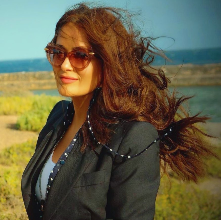 Images of Salma Hayek | Picture 14
