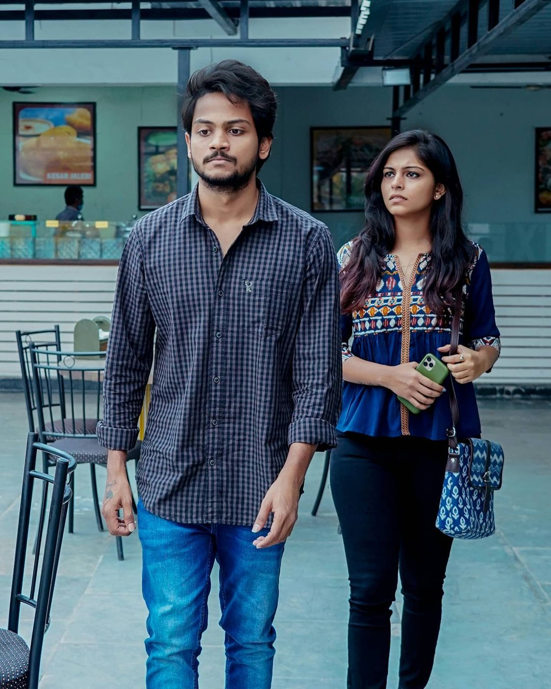 Surya Web Series Images   Picture 13