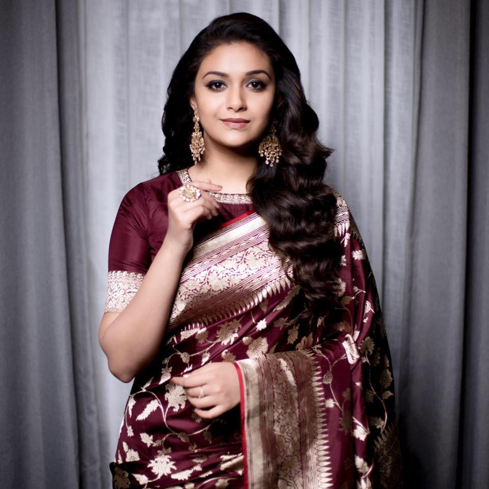 Keerthy Suresh Images | Picture 6