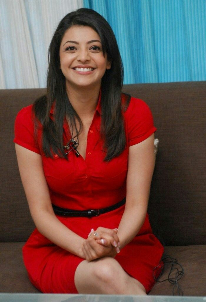 Kajal Aagarwal Latest Photos 1   Picture 15