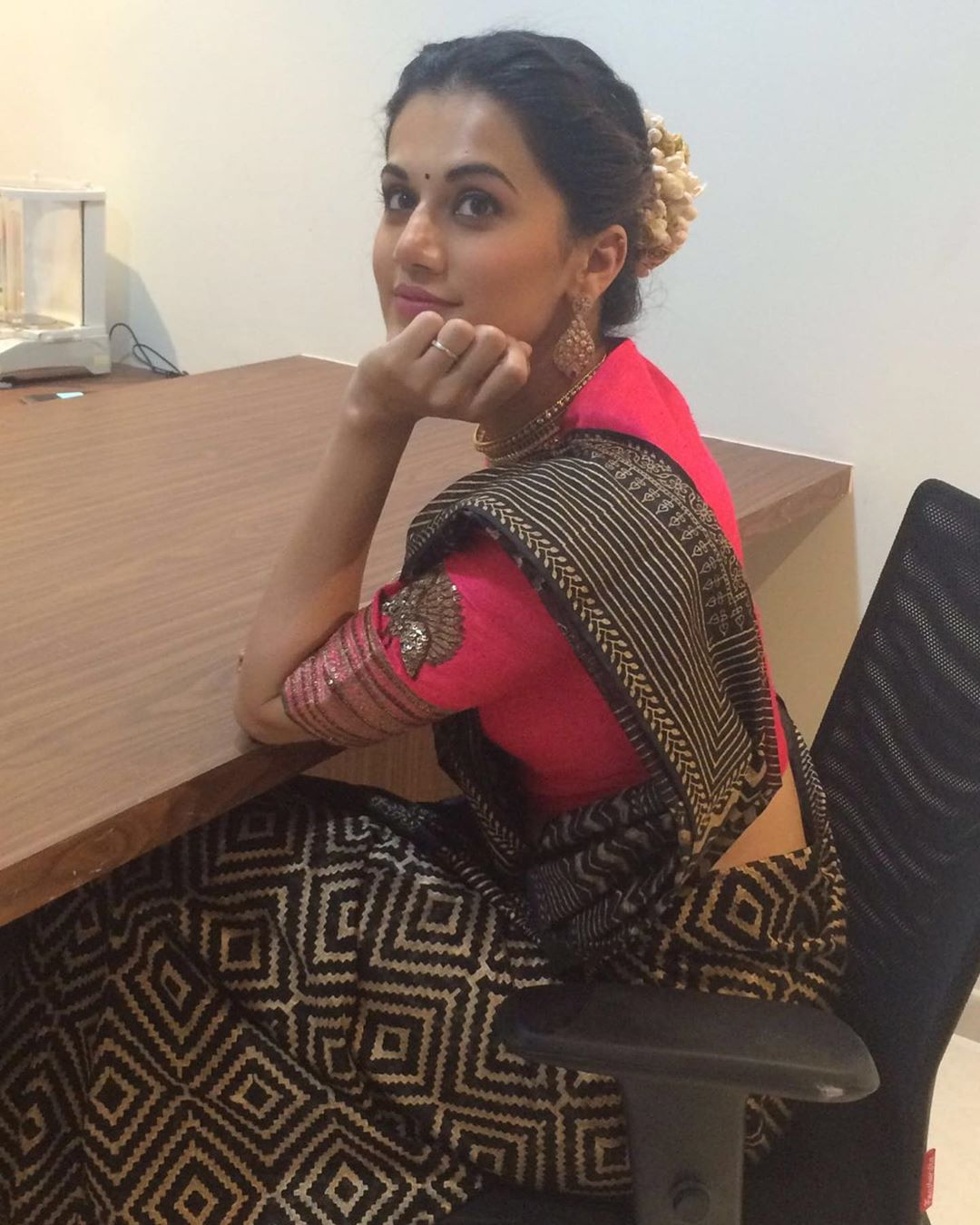 Taapsee Pannu Latest Photos | Picture 14
