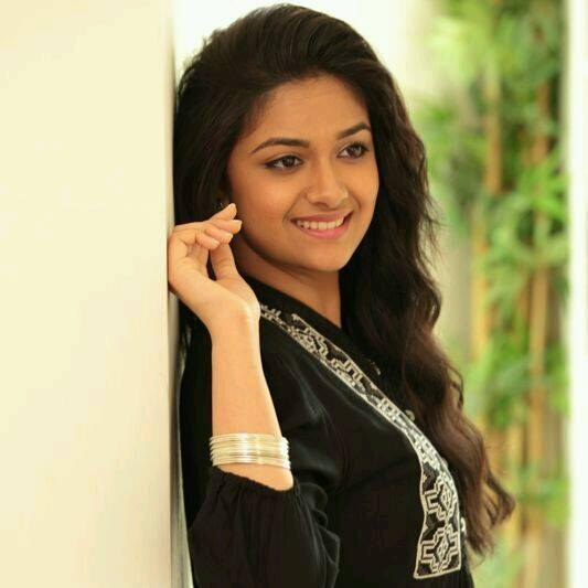 Keerthy Suresh Images | Picture 1