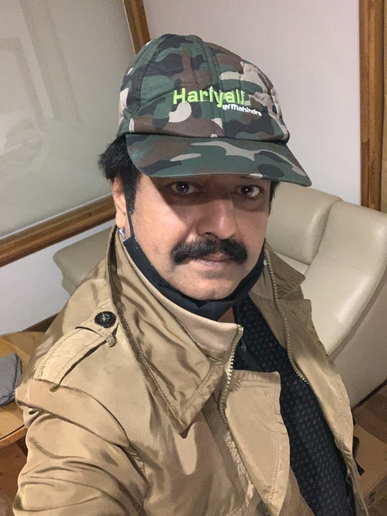 Vivek Tamil Actor Latest Photos | Picture 1