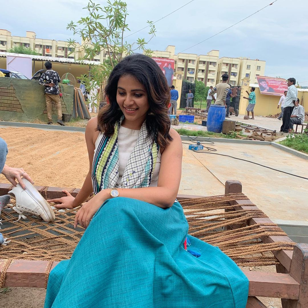 Anjali Latest Photos   Picture 8