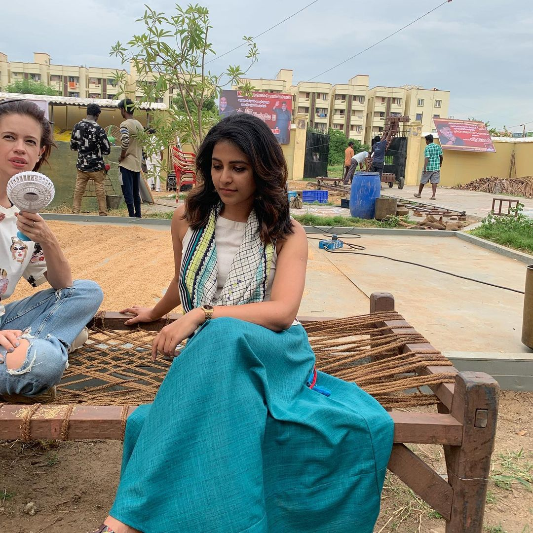 Anjali Latest Photos   Picture 6