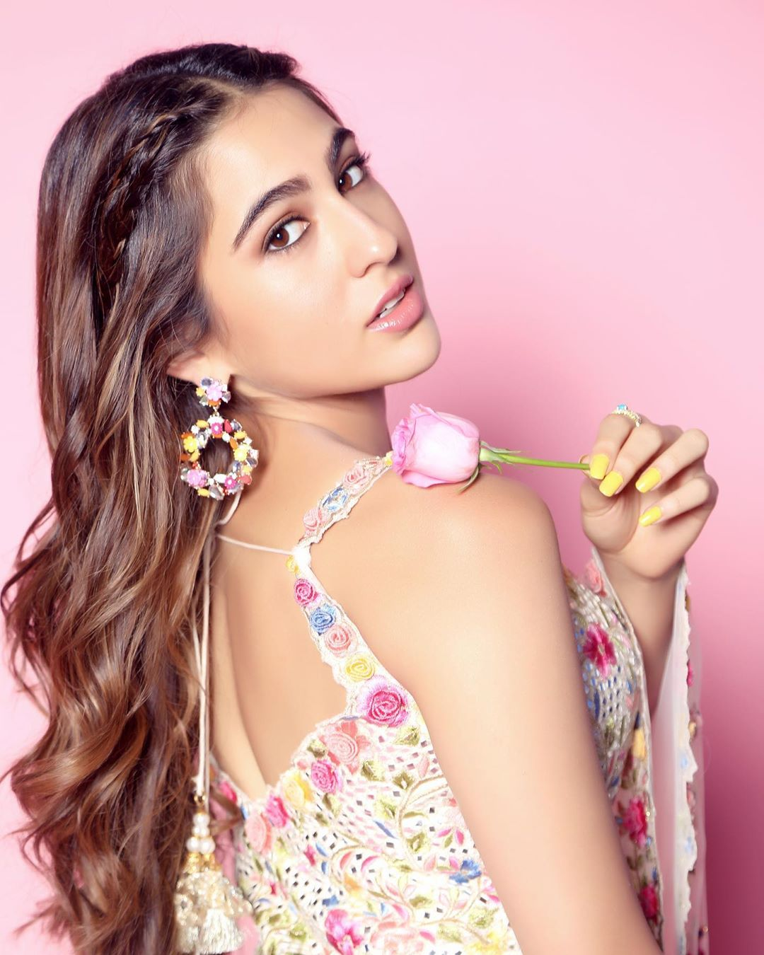 Sara Ali Khan Latest Photos | Sara Ali Khan Latest Photos |  1