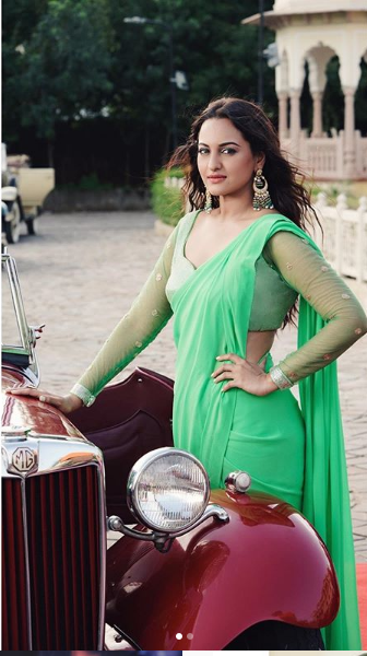Sonakshi Sinha  Latest Photos   Picture 17