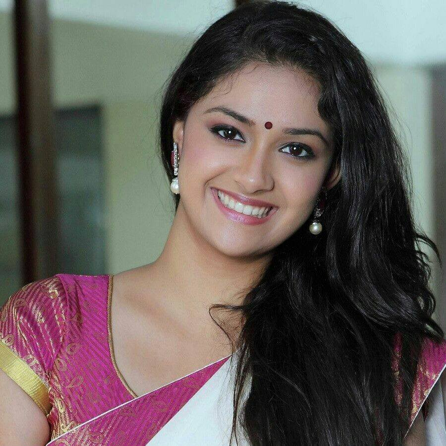 Keerthy Suresh Images | Picture 3