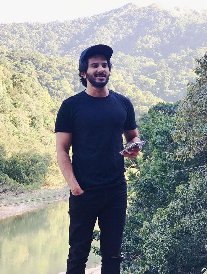 Dulquer Salmaan Latest Photos | Picture 9