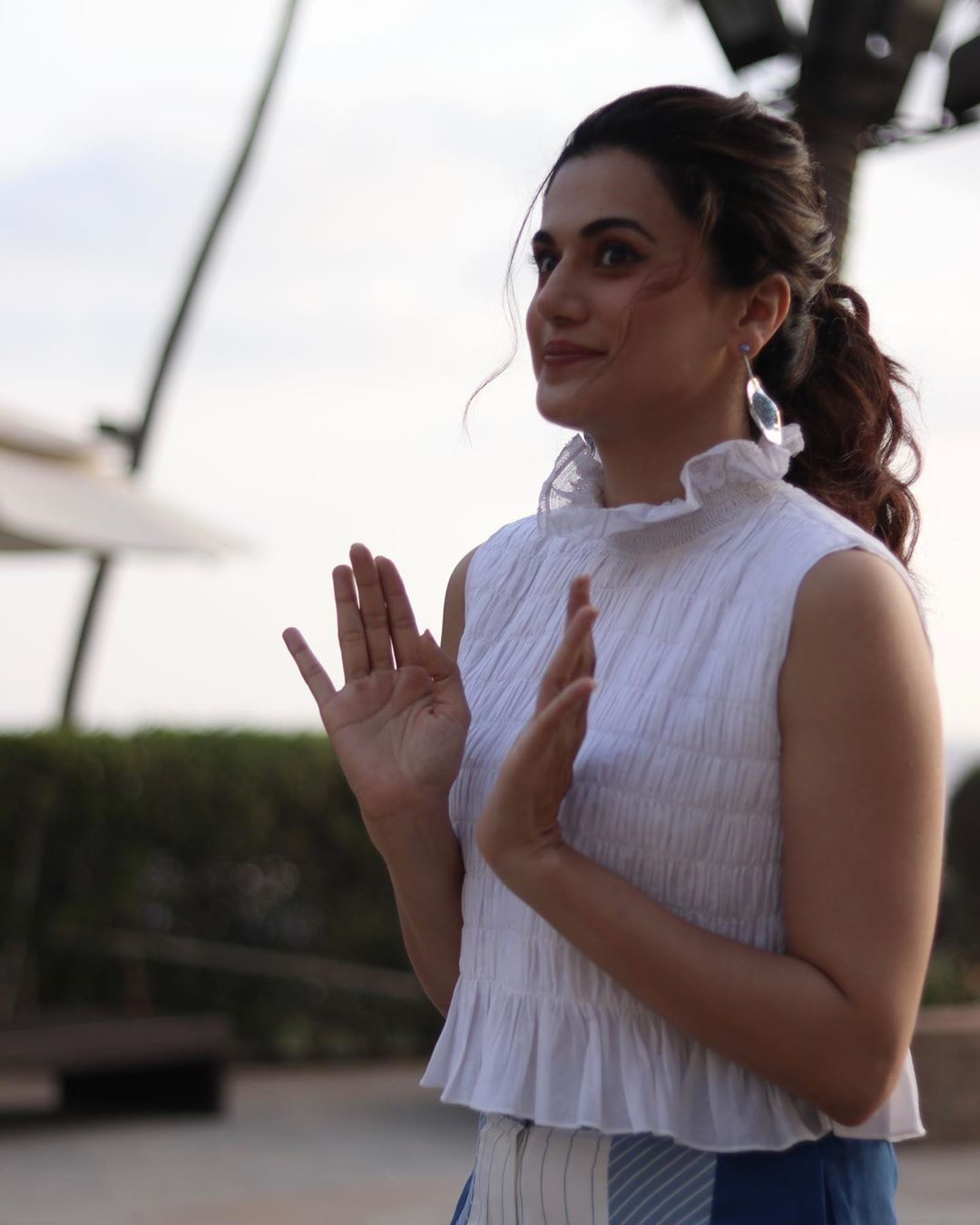 Taapsee Pannu Latest Photos | Picture 5