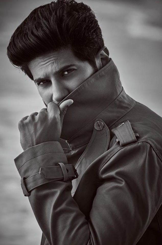Dulquer Salmaan Latest Photos | Picture 10