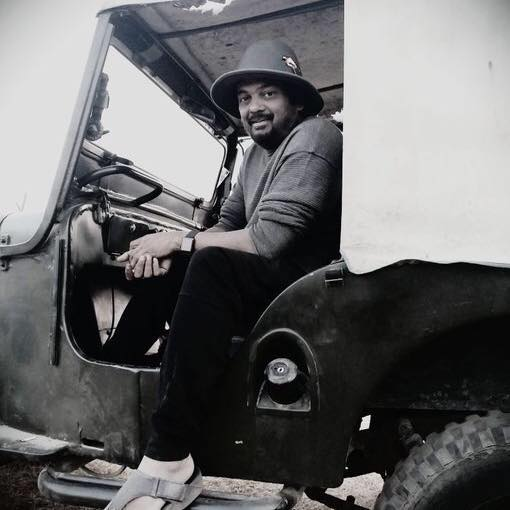 Puri Jagannadh Latest Photos | Picture 5