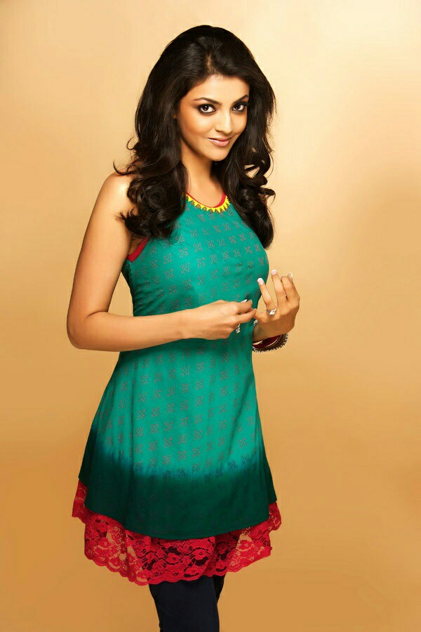 Kajal Aagarwal Latest Photos 1   Picture 14