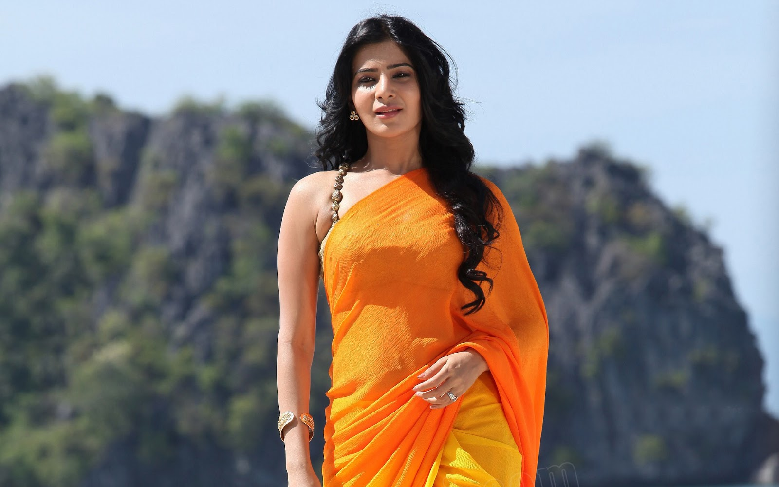 Samantha hot photos old collection 2 | Picture 6