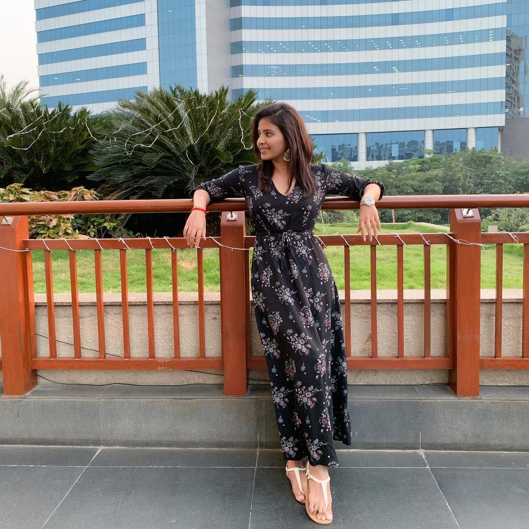 Anjali Latest Photos   Picture 3
