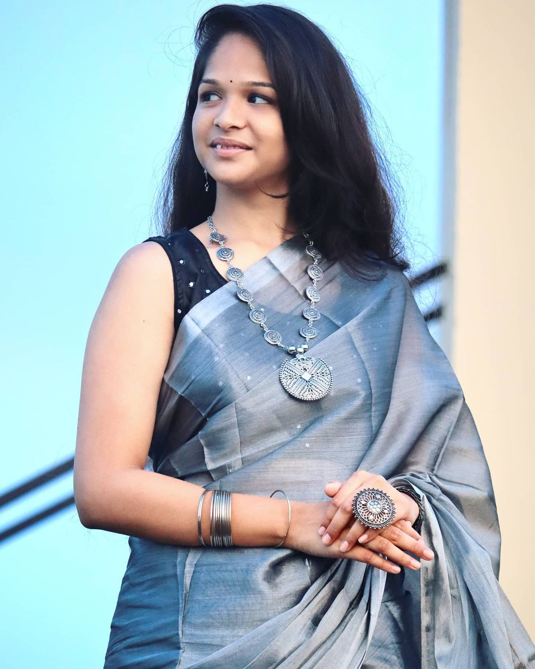 Nithyasree Goru Latest Photos | Picture 9