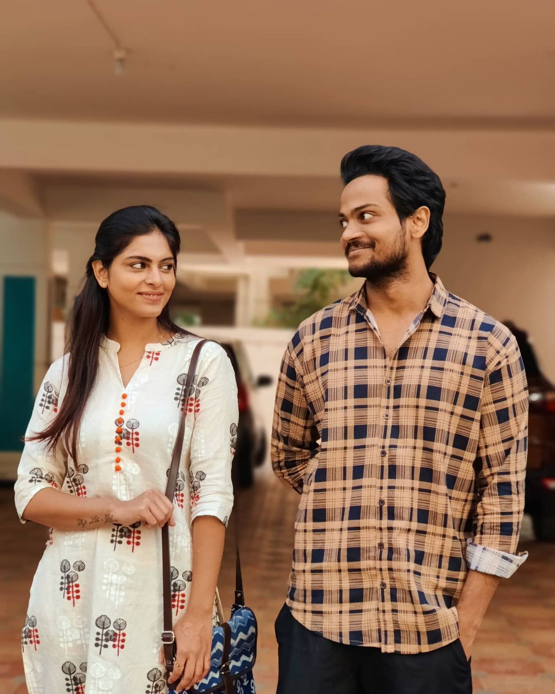 Surya Web Series Images   Picture 9