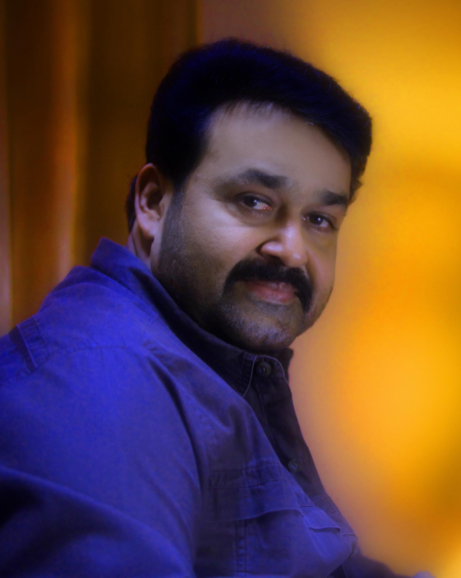 Mohanlal Latest Photos   Picture 4