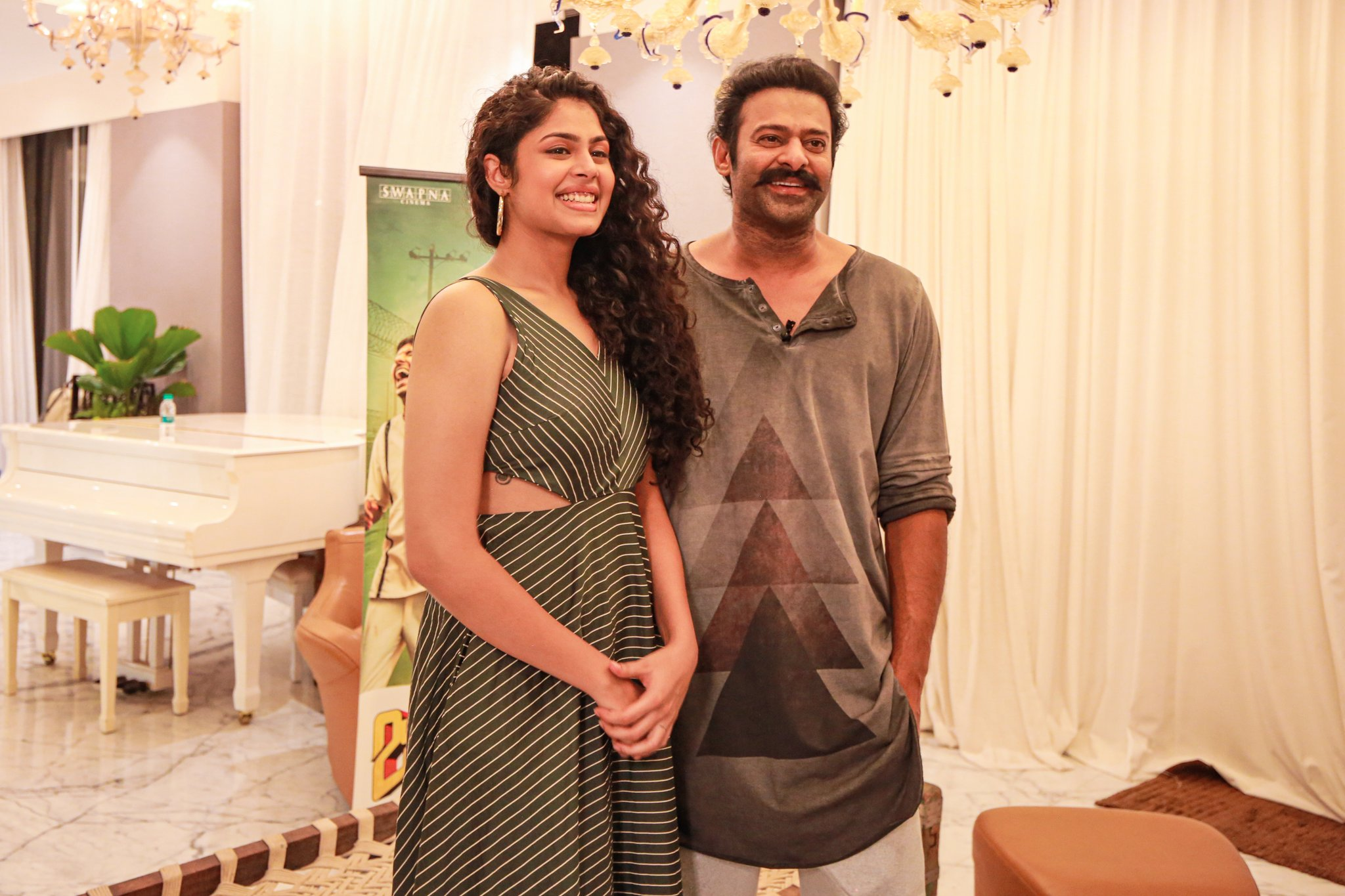 Jathi Ratnalu Trailer Launched by Prabhas | Picture 3