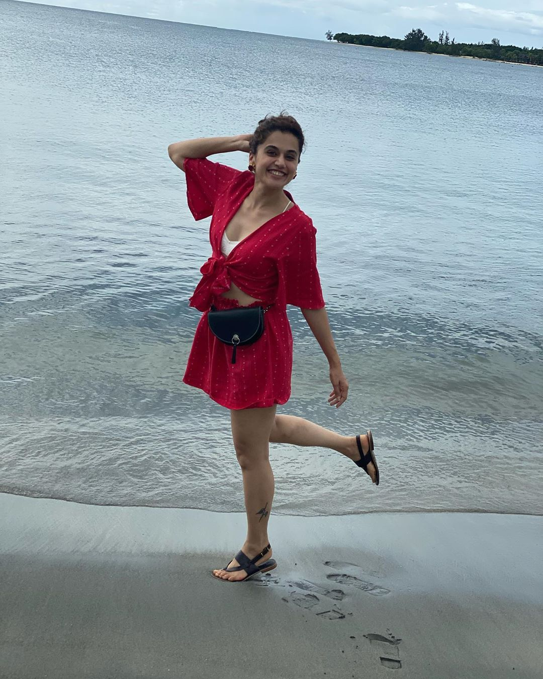 Taapsee Pannu Latest Photos | Picture 9