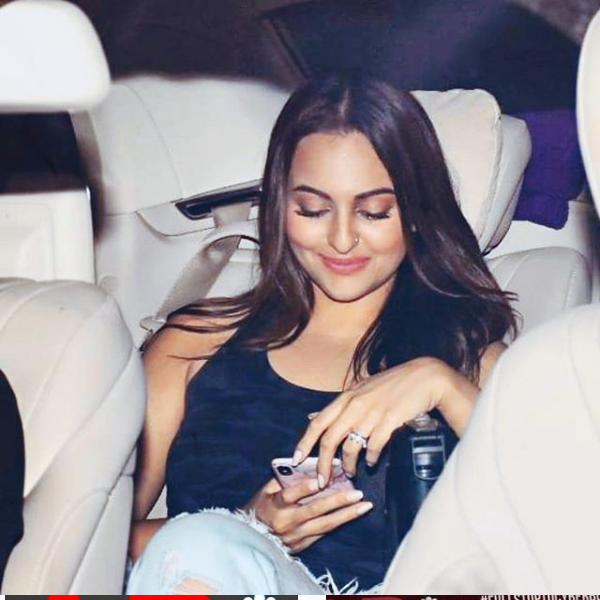 Sonakshi Sinha  Latest Photos   Picture 8