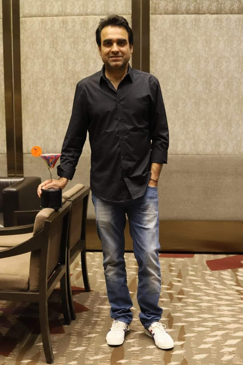 Pankaj Tripathi Latest Photos | Pankaj Tripathi Latest Photos |  1