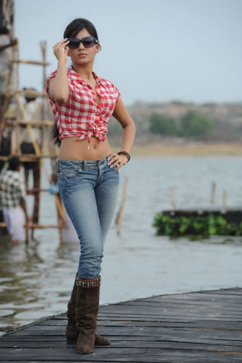 Samantha hot photos old collection 1 | Picture 9