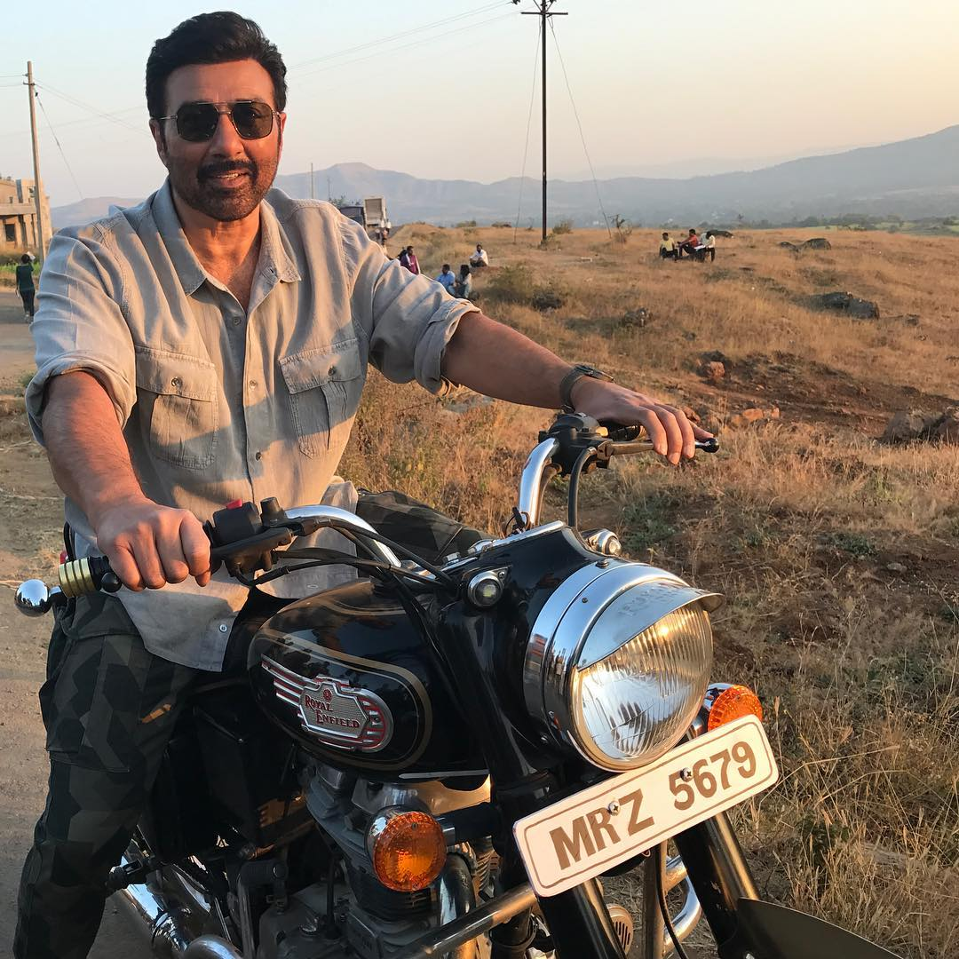 Sunny Deol Latest Photos | Picture 1