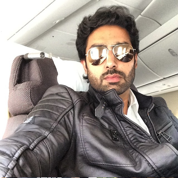 Abhishek Bachchan Latest Photos | Abhishek Bachchan Latest Photos |  7