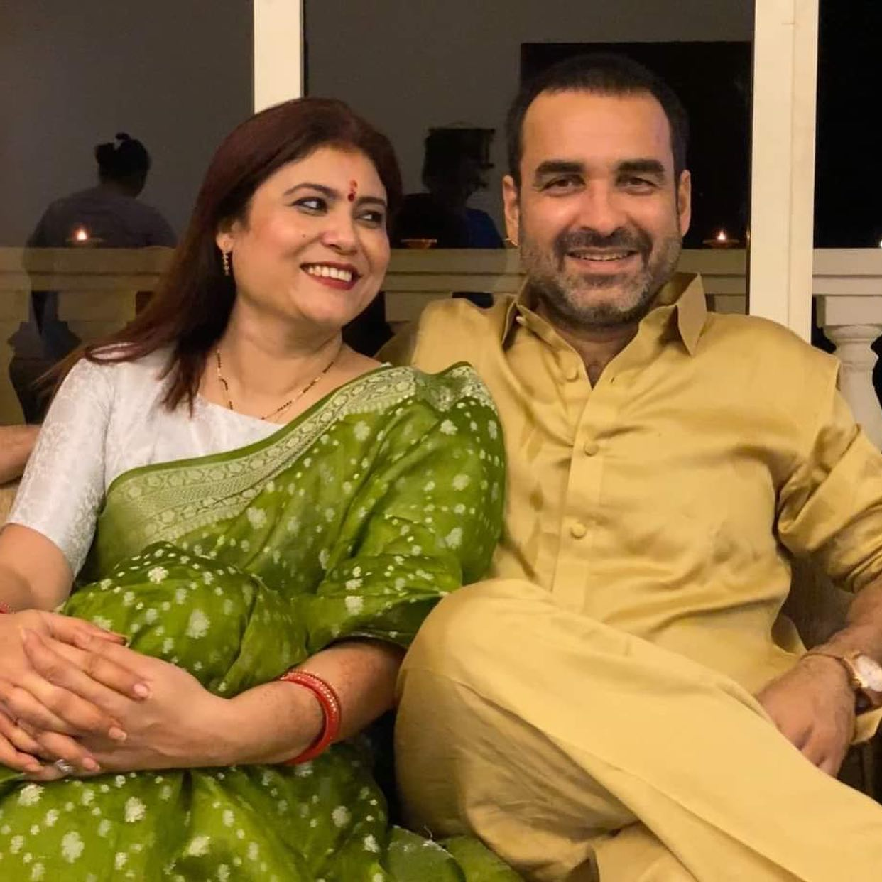 Pankaj Tripathi Latest Photos | Pankaj Tripathi Latest Photos |  7